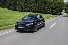 ABT geeft Audi S1 79Pk meer