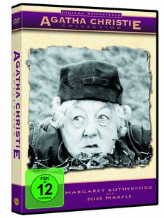 Agatha Christie Collection - Miss Marple 16 Uhr 50 ab Paddington / Vier Frauen und ein Mord / Mörder Ahoi / Der Wachsblumenstrauss 4 DVDs: Amazon.de: Margaret Rutherford: DVD & Blu-ray