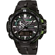 Reloj #CasioProtrek PRW-6000Y-1AER http://relojdemarca.com/producto/reloj-casio-protrek-prw-6000y-1aer/