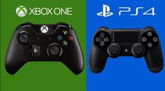 Which gaming console are you most excited for?! Xbox One vs. Playstation 4