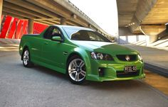 Holden Commodore SS Ute What would have been America's new El Camino. Holden Monaro, Sexy Cars, Hot Cars, Singer Cars, Diesel, Cheap Sports Cars, 2017 Acura Nsx, Pickup Car, Aussie Muscle Cars