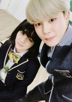 YoonMin BTS Run 2017
