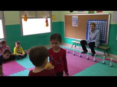 FAMILIAS DE NÚMEROS CON RECTA NUMÉRICA - YouTube