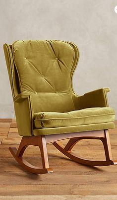Finn Rocker For The Home Home Furniture Home Decor
