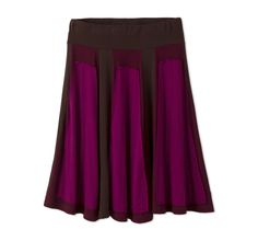 I really think I must have this prAna skirt.
