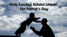 sermon ideas for father's day