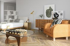 Danish Modern Living Room Christmas Design Ideas 96 Best Mid Century Images In 2019 The Stockholm Inspired Apartment And Minima