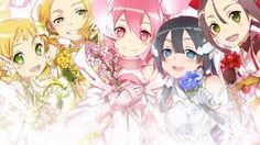 Image result for yuki yuna is a hero