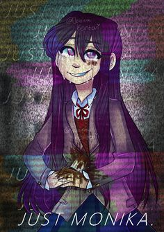 { Gore } Yuri. // so I tried to mess around with effects?? I like it?? I guess XD . By : Jerrica Benton