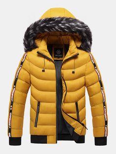 Mens Parka Jacket, Parka Coat, Men's Jacket, Men's Coats And Jackets, Winter Jackets, Rain Jackets, Winter Parka, Parka Style, Hooded Parka