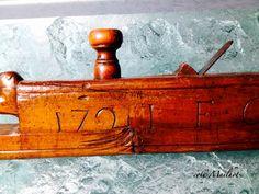 Feuilleret 1721