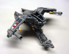 Terran wraith