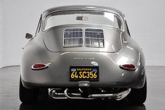 1964 Porsche for sale - Hemmings Motor News - Today Pin Sports Cars Lamborghini, Porsche Sports Car, Porsche Models, Porsche Cars, Lamborghini Gallardo, Porsche Panamera, Porsche 356 Speedster, Porsche Classic, Classic Cars