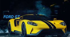 Six Reasons The.Leviathan Should Get a New Ford GT