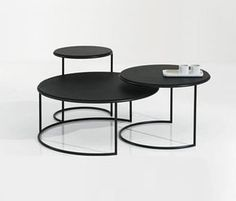 Naos - Coffee tables / Side tables - Tables - furniture - Products