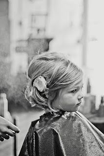 Little Girl Hair-Do this would be super cute on saige for meghans wedding