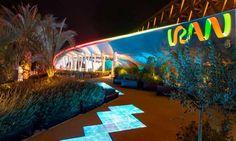 CITYPROJECT | La luce di Expo Milano 2015 - CITYPROJECT