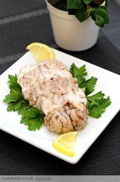 Beyin Salatası | Mutfak Sırları