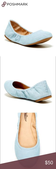 ISO! ISO! ISO! Looking for Lucky Brand Emmie flats i'm this color in size 11! Lucky Brand Shoes Flats & Loafers