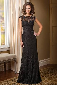 Jade Couture - K178010 - Mother of the Bride Dress