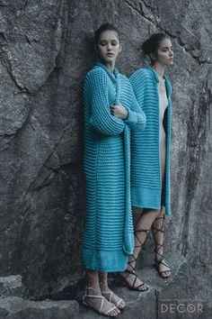Chunky Cardigan, Cozy Wool Sweater, Cozy Maxi lengths Knitwear