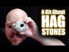 1308f4e9ed76 17 Best Hag Stones images in 2019 | Hag stones, Rocks, Pebble stone