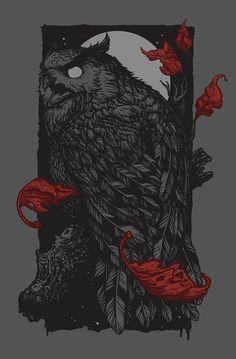 New dark art sketches artworks ideas Dark Fantasy Art, Dark Art, Art Sketches, Art Drawings, Art Hippie, Dessin Old School, Bild Tattoos, Square Art, Owl Art