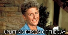"""If you were born in the 70's or 80's, you're more than likely familiar with those nine faces on the TV screen, arranged neatly in a grid of boxes, all looking at each other.  Anchored in the middle -- and perhaps the glue that kept the family together -- was """"Alice"""" (played by Ann B. Davis), the housekeeper on the hit show """"The Brady Bunch"""".The actress passed away at the age of 88 years old after a life of service and witness."""