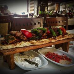 İstanbul'da En İyi Kebap Yapan Restorantlar