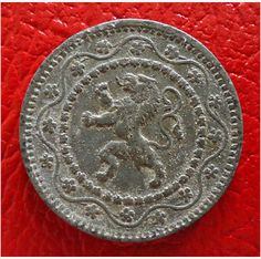 1916 Belgium 10 cents coin Listing in the Belgium,Europe (Non & Pre €),Coins,Coins & Banknotes Category on eBid United Kingdom