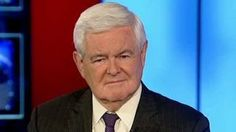 Gingrich on the media's deliberate effort to destroy Trump