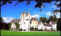 Balvenie Castle- Elgin, Scotland