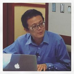 """Broken Bodies: The Death of Buddhist Icons and Their Changing Ontology in 10th-12th Century China"" talk on December 3, 32015. Wei-Cheng Lin is Associate Professor of Chinese art history in the Department of Art History at the University of Chicago."