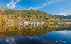 Kviteseid by Arnstein Berg on 500px