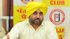 Aam Aadmi Party (AAP) MP Bhagwant Mann said today that Akali and Congress leaders had forgotten to criticise each other as they were more