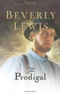 beverly lewis - Book 4 - Jonas returns                 I Really enjoyed this book!!