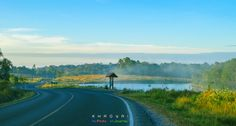 Khao Yai National Park . Thailand