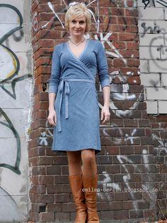 Ein Blog aus Berlin über DIY, SEWING, NÄHEN, THINGS I LIKE
