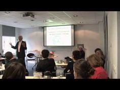 Filmpje over creativiteitsontwikkeling (Lodewijk Ouwens)