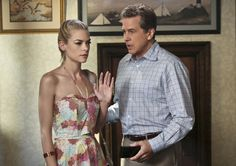 """Hart of Dixie """"The Butterstick Tab"""" S4EP7"""