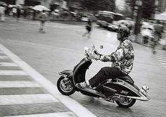 Honda Joker. by Tokyo Sscooter stuff, via Flickr