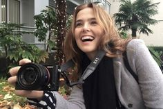 Zoey Deutch - Before I fall More