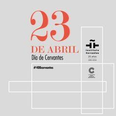 Día cultural ::Día de Cervantes. Día Internacional del Libro ::Instituto Cervantes de Madrid