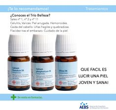 19 Ideas De Sales De Schussler Homeopatía Equilibrio ácido Base Inflamacion Intestinal