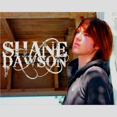 Shane Dawson, probably one of the funniest guys ever!! Wish I could meet him!