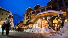 Alpine Meadows, Village at Squaw Valley and Sierra-at-Tahoe Resort are just 3 of 12 hot resorts we recommend staying when visiting Lake Tahoe, CA, or Lake Tahoe, NV, for fun winter getaway.