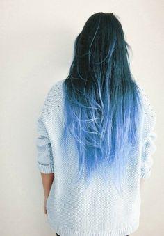 negor,azul y celeste
