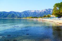 Golden Beach - Thasos