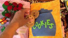 Silent book Montessori: cos'è e come funziona