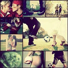 Mi pasión, mi vida <3